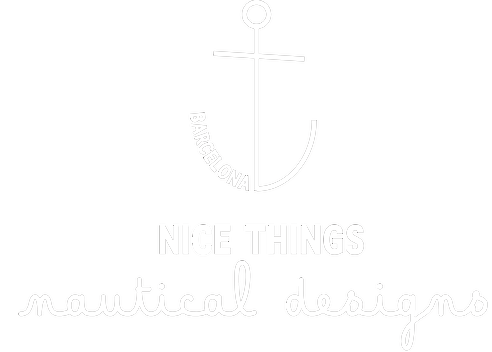 Logo Nice Things
